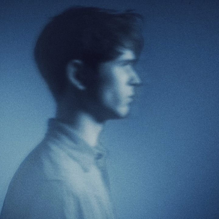 James Blake @ Fuse - Brussels, Belgium