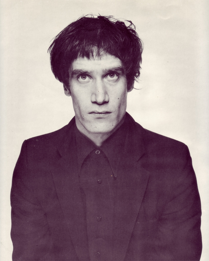 Wilko Johnson Tour Dates