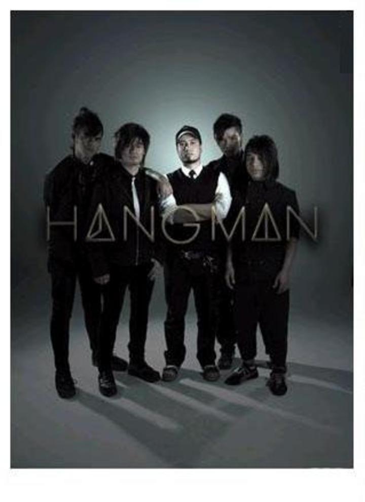 Hangman Tour Dates