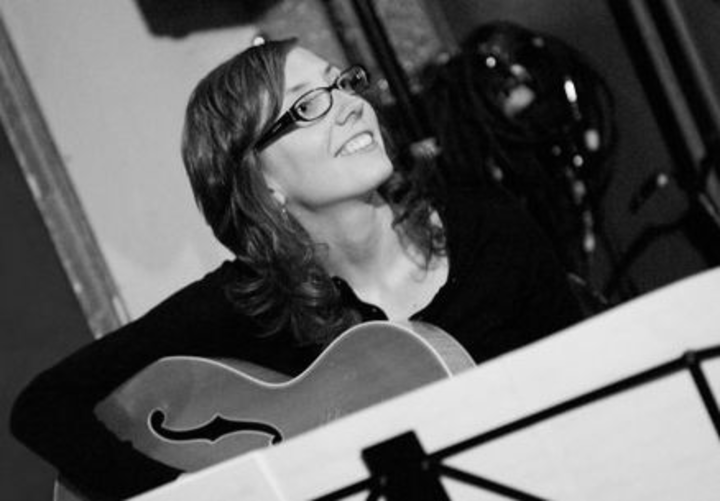 Mary Halvorson Tour Dates