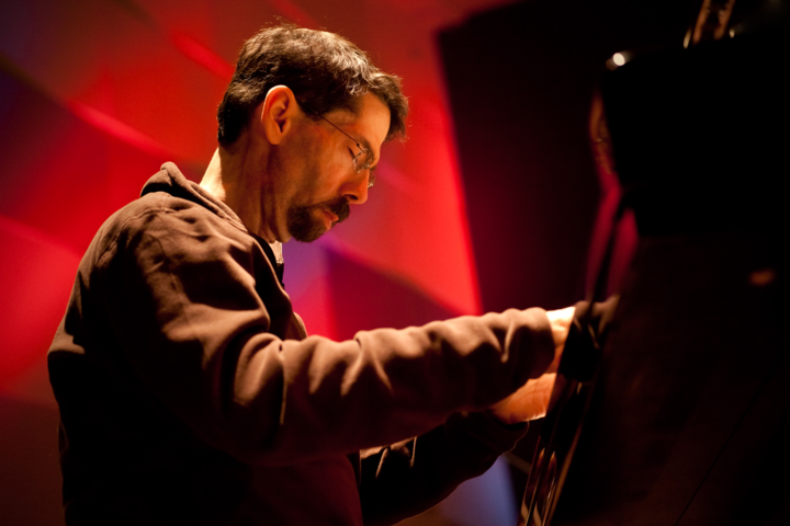 Fred Hersch Trio Tour Dates
