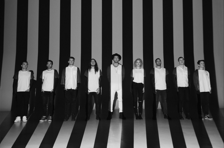 Hillsong United Tour Dates