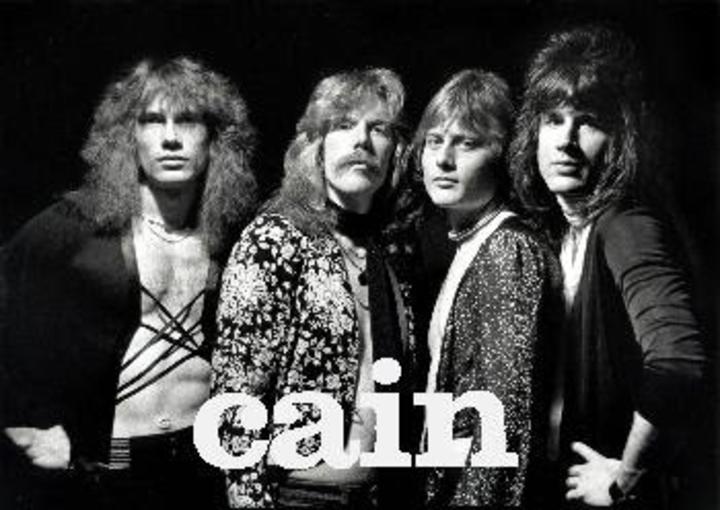 Cain Tour Dates