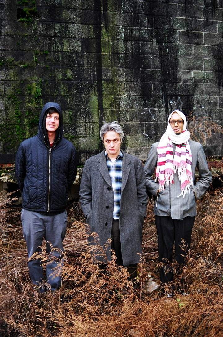 Marc Ribot's Ceramic Dog Tour Dates
