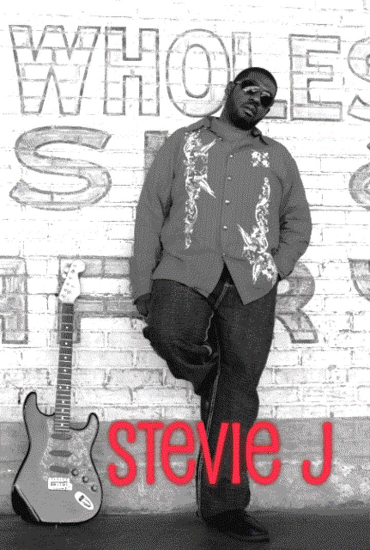 Stevie J Tour Dates