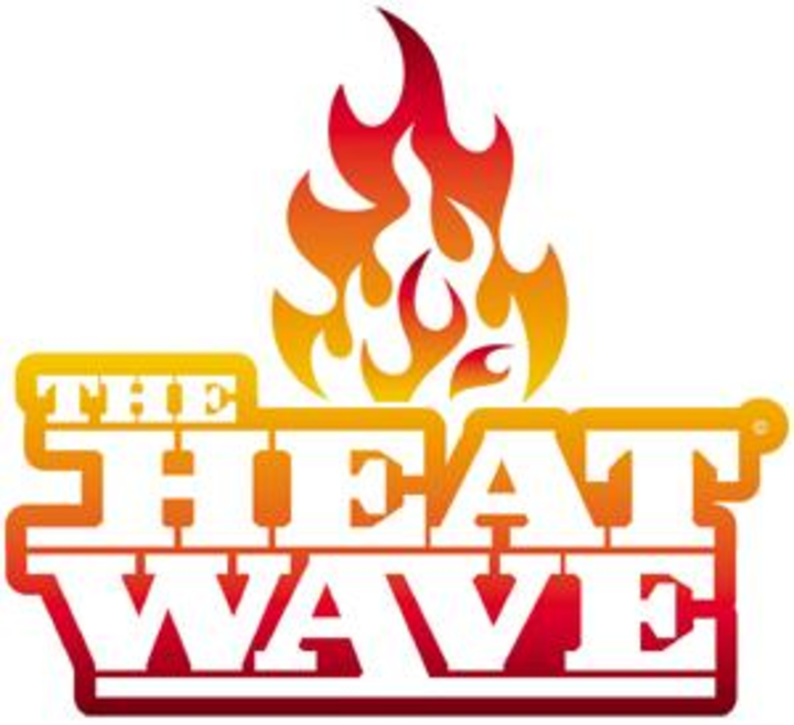 The Heatwave Tour Dates