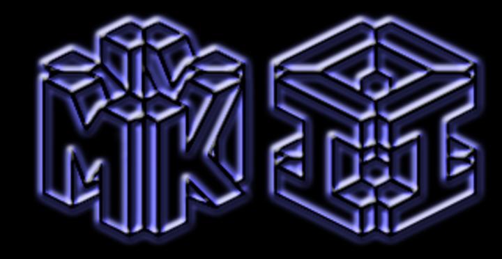 MK II Tour Dates