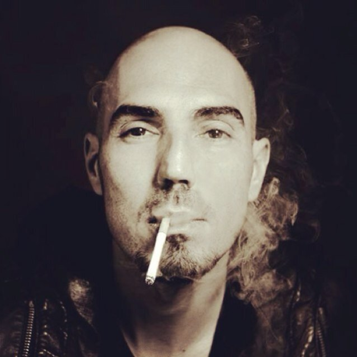 Sam Paganini Tour Dates