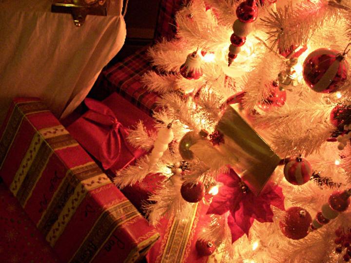 Weihnachten @ St.Nikolauskirche - Kappelrodeck, Germany