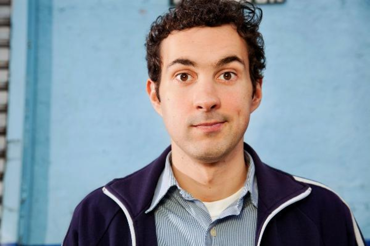Mark Normand @ The Royal Theatre - Toronto, Canada