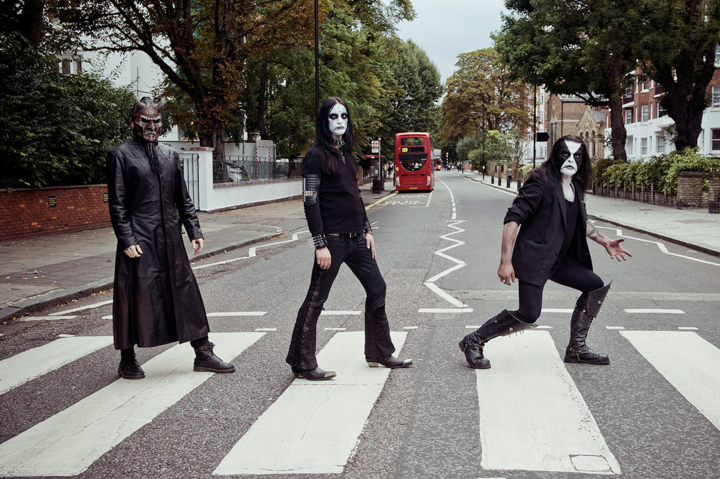 Abbath @ Theatre of Living Arts - Philadelphia, PA