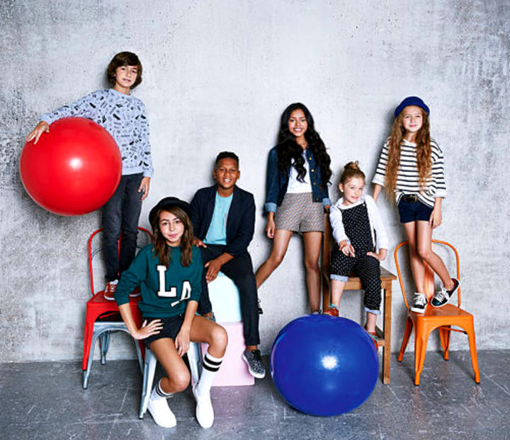 Kids United Tour Dates
