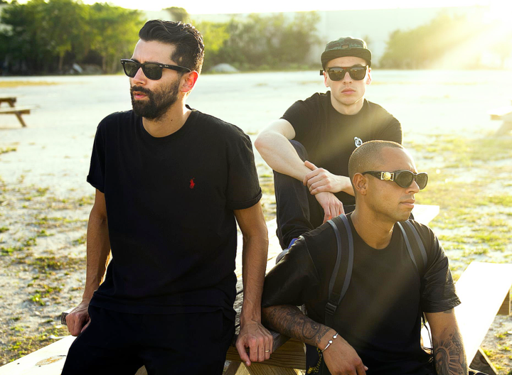 Yellow Claw Tour Dates