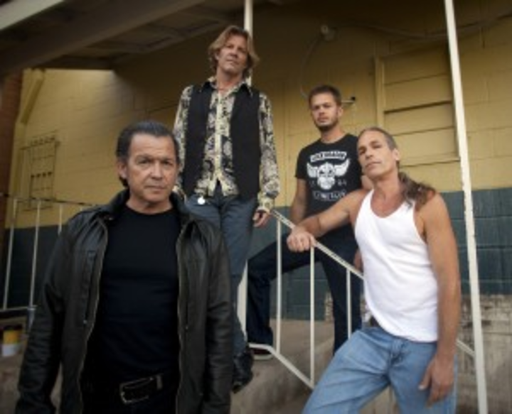 Tommy Castro and the Painkillers @ The Canyon Santa Clarita - Santa Clarita, CA
