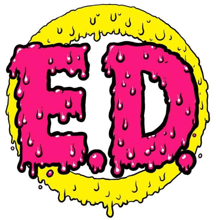EroticDevices Tour Dates