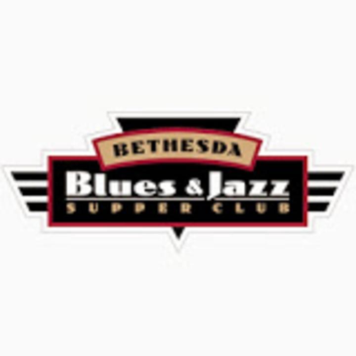 Deanna Bogart musician @ Bethesda Blues & Jazz - Bethesda, MD