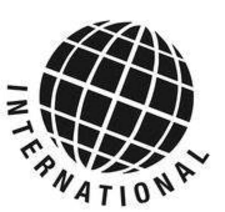 International Tour Dates