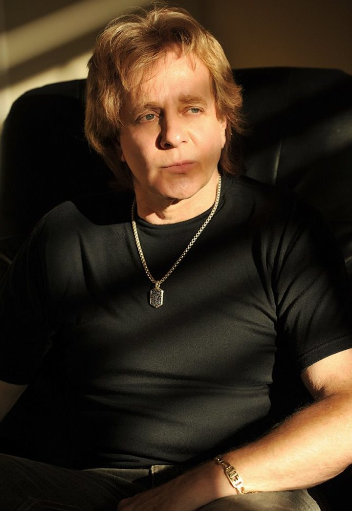 Eddie Money @ Hard Rock Cafe Tampa at Seminole Hard Rock Hotel & Casino Tampa - Tampa, FL