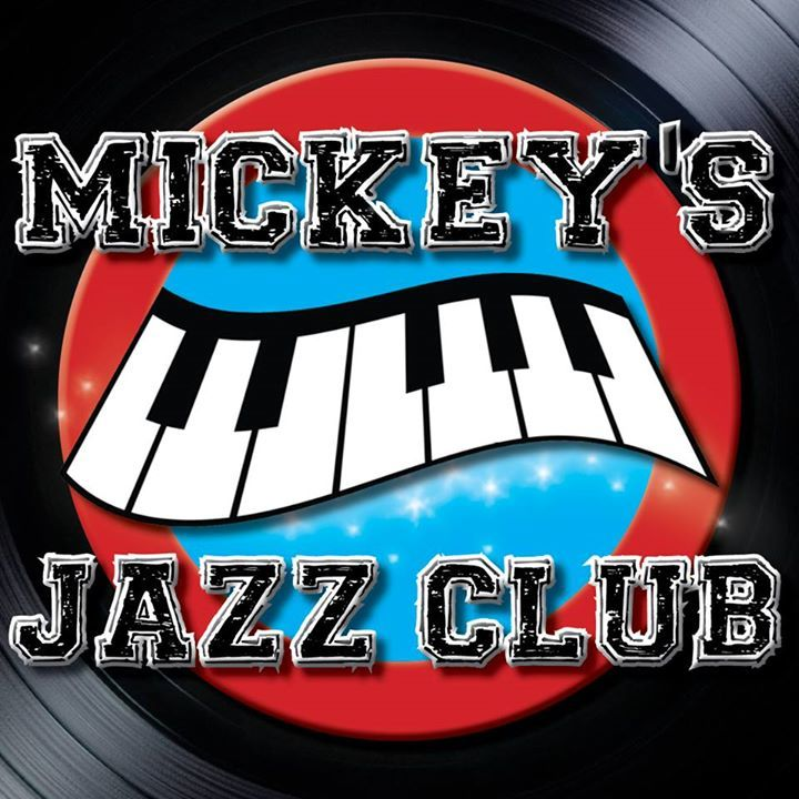 Mickey's Jazz Club Tour Dates