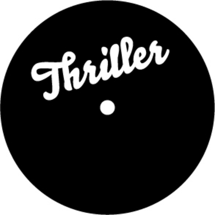 Thriller @ Lyric Theatre - London, United Kingdom