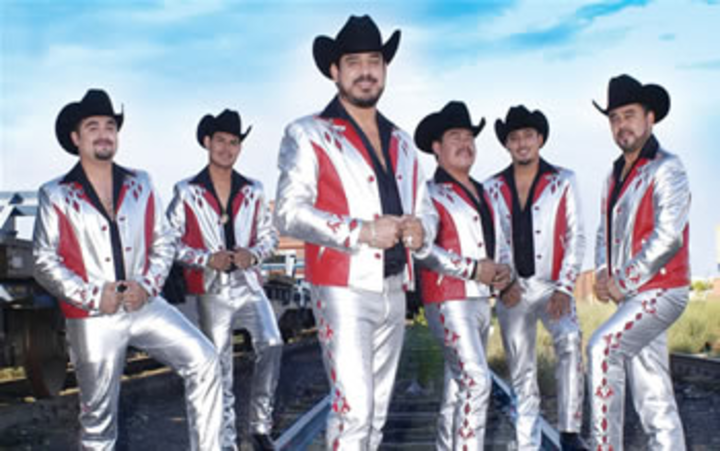 Los Rieleros del Norte Tour Dates