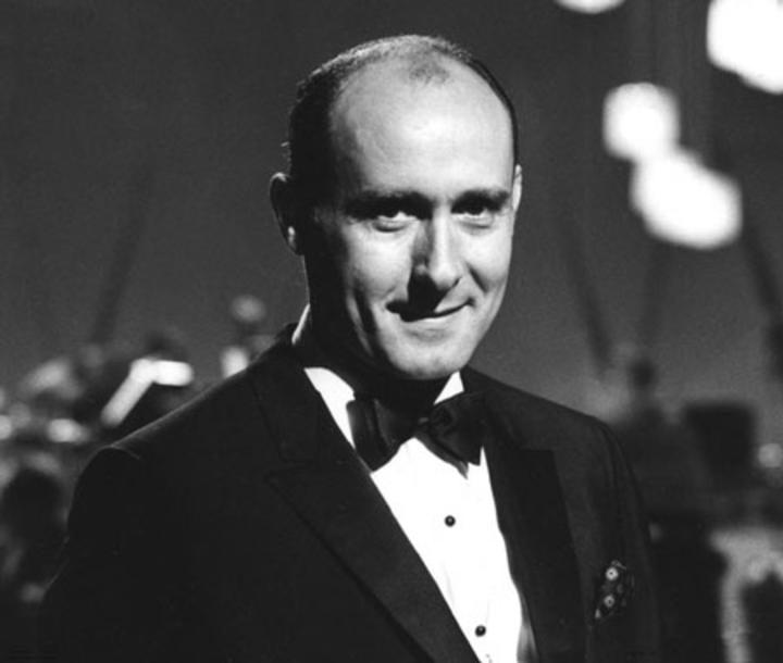 Henry Mancini Tour Dates