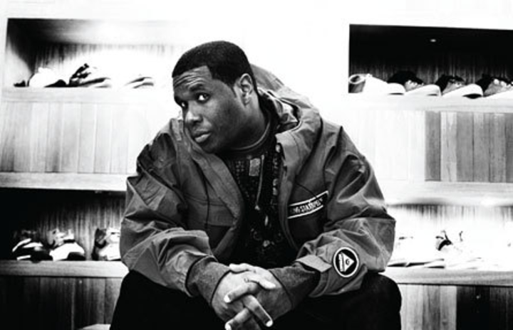Jay Electronica Tour Dates
