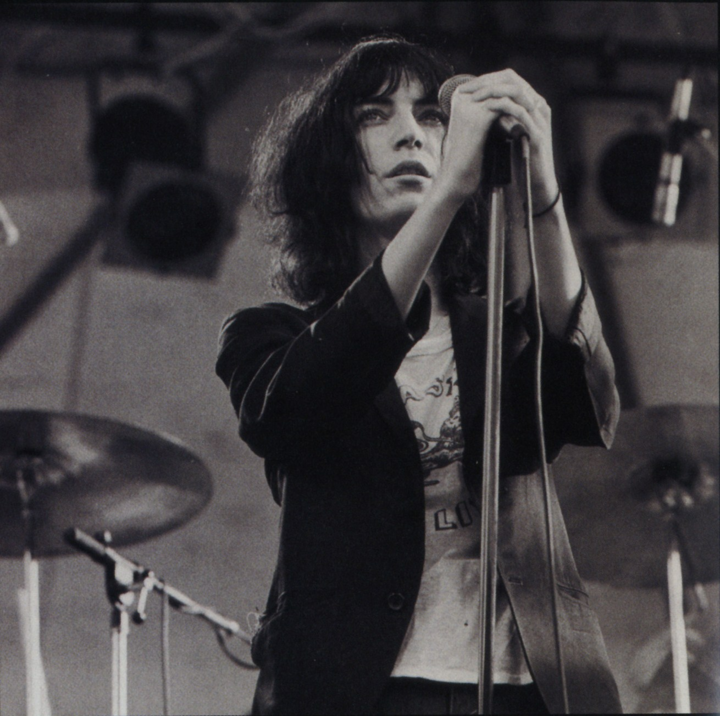 Patti Smith @ State Theatre, Sydney - Sydney, Australia