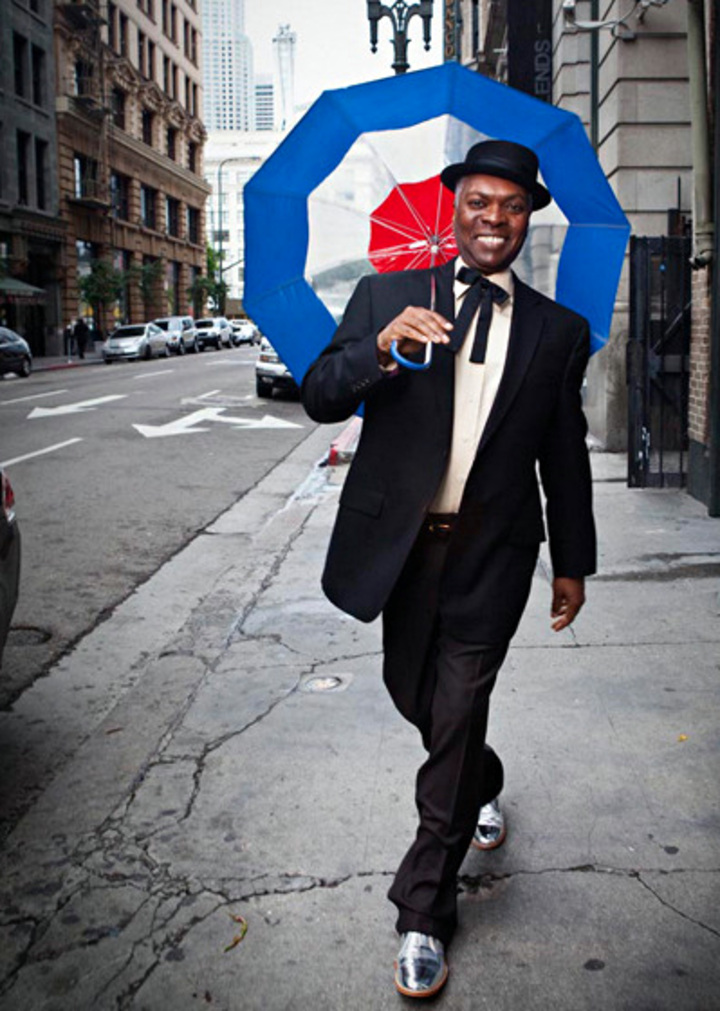 Booker T. Jones @ Pearl Street Warehouse - Washington, DC