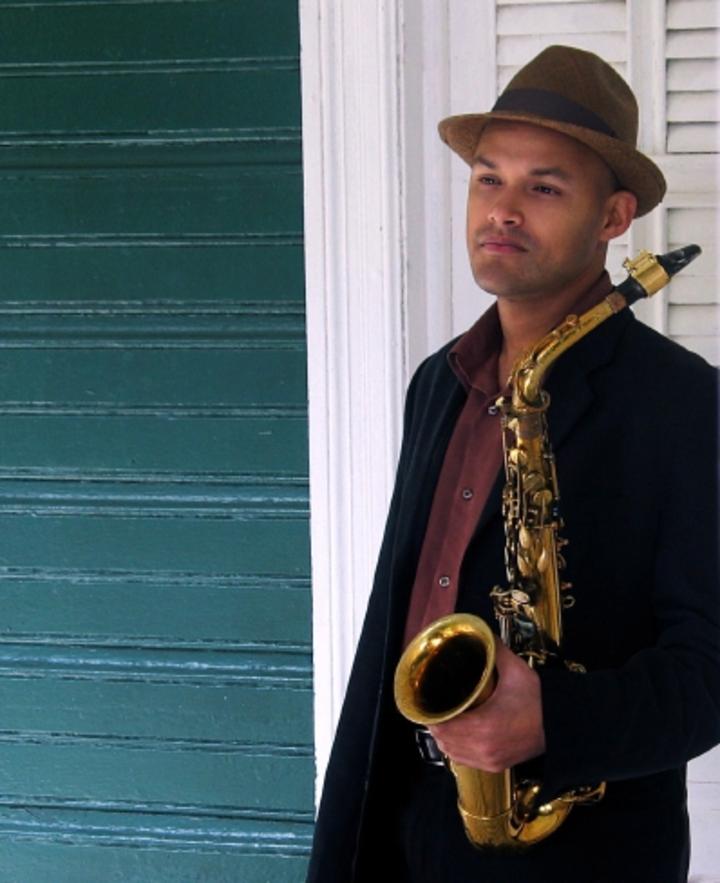 Miguel Zenon @ Jazz Standard - New York, NY