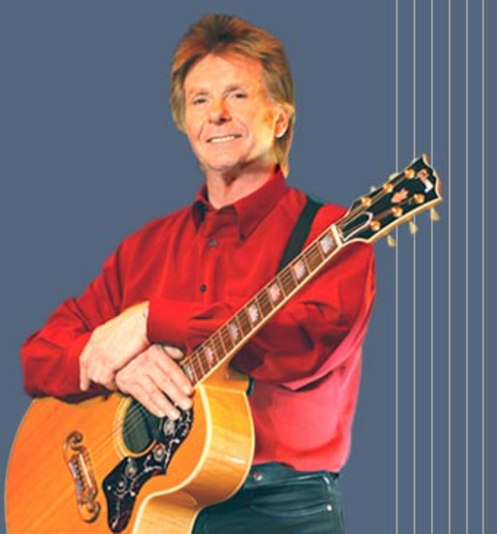 Joe Brown @ The Alban Arena - St Albans, United Kingdom