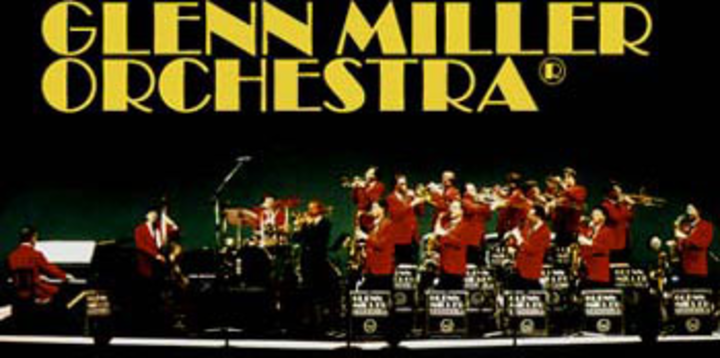 The Glenn Miller Orchestra @ Wandelhalle - Bad Zwischenahn, Germany