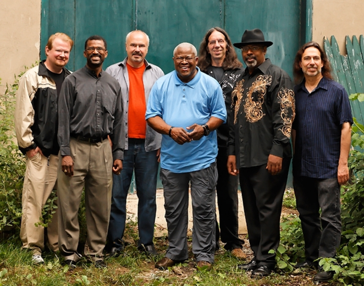 Jaimoe's Jasssz Band Tour Dates