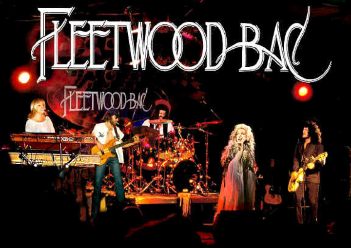 Fleetwood Bac @ The Live Rooms - Chester, United Kingdom