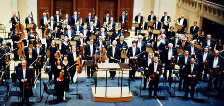The Royal Philharmonic Orchestra @ Cadogan Hall - London, United Kingdom