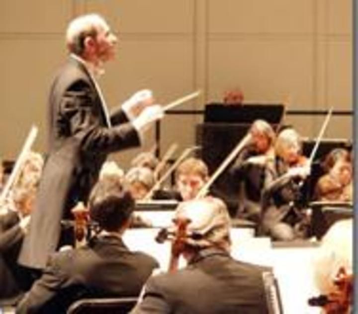 New World Symphony Tour Dates