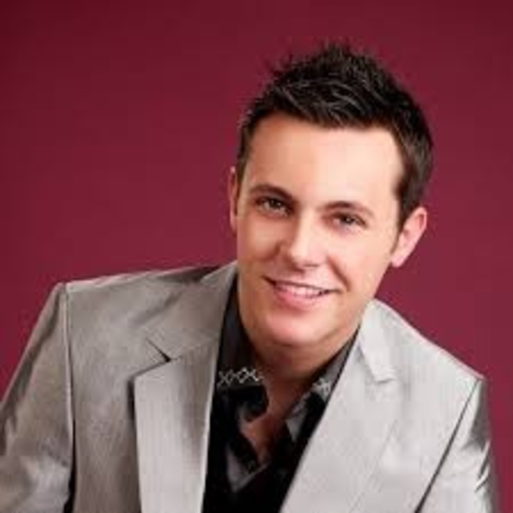 nathan carter @ The Beck Theatre - Hayes, United Kingdom