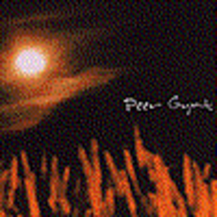 Peer Gynt @ Pikes Peak Center for the Performing Arts - Colorado Springs, CO