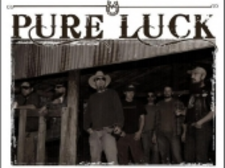Pure Luck Tour Dates