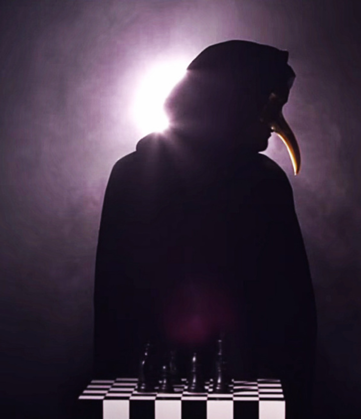 Claptone @ Public Works - San Francisco, CA