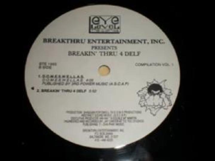 Breakthru Entertainment @ House of Blues San Diego - San Diego, CA