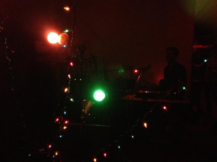 Dead NIght @ Funk 'n Waffles - Syracuse, NY