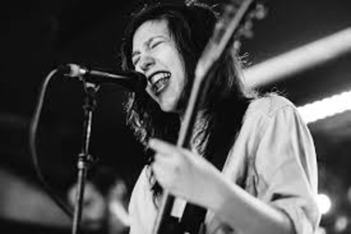 Lucy Dacus Tour Dates
