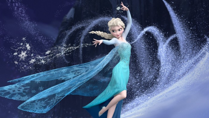 La Reine des Neiges Tour Dates