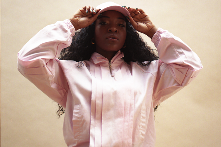 RAY BLK @ Village Underground - London, United Kingdom