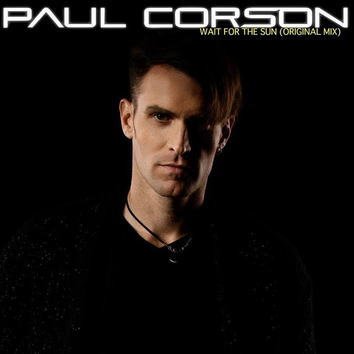 Paul Corson Tour Dates