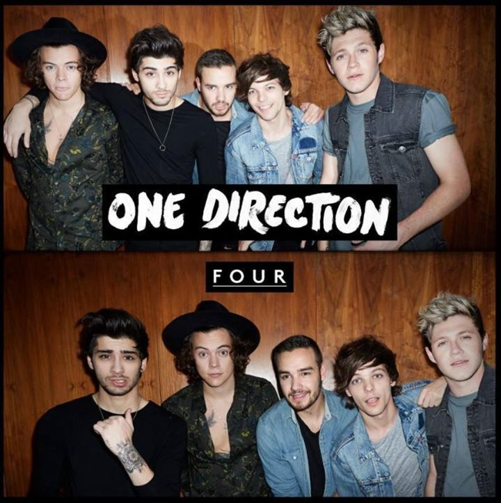 One Direction America Tour Dates