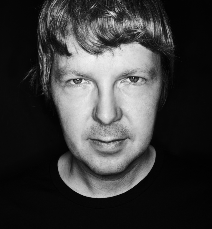 John Digweed @ Privilege - Ibiza, Spain