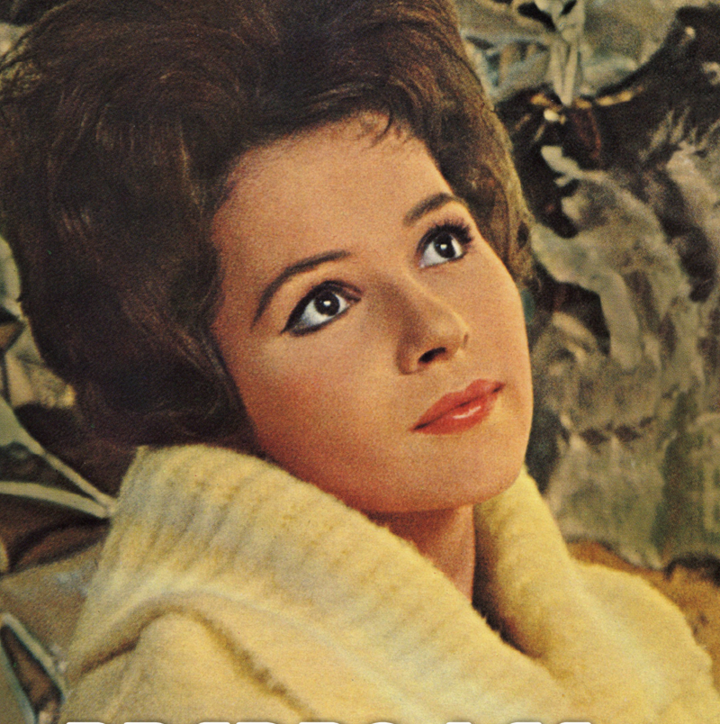 Brenda Lee Tour Dates