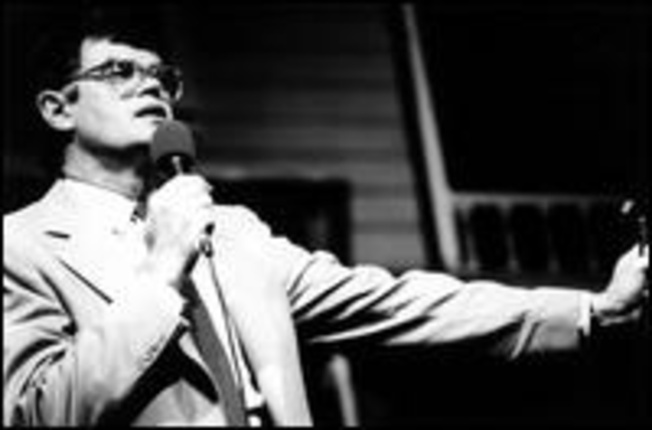 Garrison Keillor Tour Dates